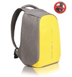 Afbeelding vanXD Design Bobby Compact Anti-diefstal rugzak (Basiskleur: geel)