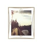 Afbeelding vanUmbra Prisma Fotolijst 31 x 25 cm Goud