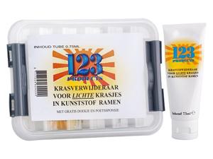 Afbeelding van 123 Products Krasverwijderaar