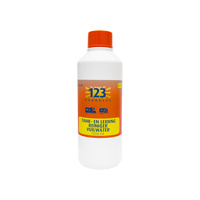 Thumbnail of 123 Products Press Vuilwatertank En leiding Reiniger 500 Ml