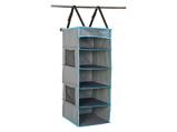 Abbildung vonBo Camp Organizer 5 Fächer multifunktional 34x34x85 cm
