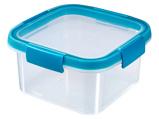 Abbildung vonCurver Smart Frischhaltedose quadratisch (Höhe: 9 cm)
