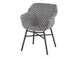 Abbildung vonHartman Delphine Dining Chair Gartenstühle