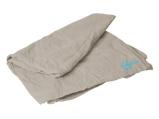 Image deBo Camp Drap de sac de couchage Poly coton 200x80 cm