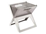 Image deBo Camp Barbecue Cahier Compact Charbon Acier Inoxydable