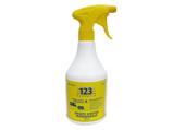 Afbeelding van123 Products zwarte strepen verwijderaar 0,65 liter Reinigen & schoonmaken