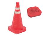 Afbeelding vanPro Plus Veiligheidspylon opvouwbaar Verkeersveiligheid