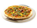 Afbeelding vanWeber Original Ronde Pizzasteen