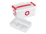 Afbeelding vanSunware Q Line First Aid Opbergbox 6 Liter