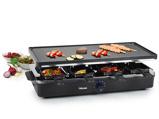 Afbeelding vanTristar Raclette RA 2995 Gourmet & woksets