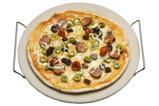 Afbeelding vanCadac Pizzasteen 33 Cm