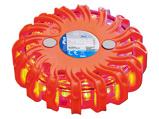 Afbeelding vanProPlus Waarschuwingsschijf 16 LED's Oranje 540322