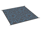 Afbeelding vanBo Camp Leevz chill mat Niagara blauw 200 x 270 cm Matten