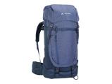 Afbeelding vanVaude Women's Astrum EVO 55 + 10 sailor blue Backpacks