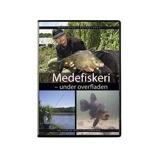 Billede afMedefiskeri under overfladen DVD