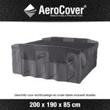 Afbeelding vanPlatinum AeroCover Tuinsethoes 200 x 190 85(h) cm