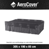 Afbeelding vanPlatinum AeroCover Tuinsethoes 305 x 190 85(h) cm