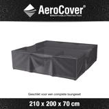 Afbeelding vanPlatinum AeroCover Loungesethoes 210 x 200 70(h) cm
