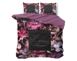 Afbeelding vanDreamHouse Bedding Dekbedovertrek vintage amour black 2_200x200/220
