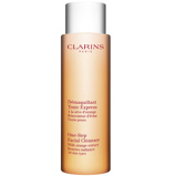 Afbeelding vanClarins One Step Facial Cleanser All Skin Types With Orange Extract 200 Ml Reiniging