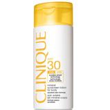 Afbeelding van10% code LIEFDE10 Clinique Mineral Sunscreen Lotion For Body Spf30 125 Ml Zonnebrandcreme Lichaam