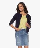 Image ofResort Finest Cardigan - Lucca Basic Cashmere in Navy