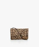 Bilde avby bar Bag Leopard Julie Hairy Cross body