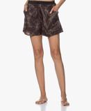 Bilde avFilippa K Shorts Tie Dye in Brown/Grey/Off black