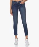 ZdjęcieCurrent/Elliott Jeans The Stiletto 1 year worn Blauw