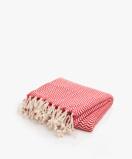 Kép:Bon Bini Hammam Towel - Chikitu Large in Red