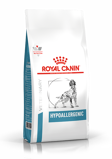 Afbeelding vanRoyal Canin Veterinary Diet Hypoallergenic Hondenvoer 2 kg