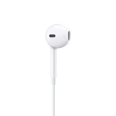 Afbeelding van Apple EarPods met mini jack aansluiting