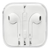 Afbeelding vanApple Originele EarPods in ear oordopjes met afstandsbediening en