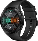 Afbeelding vanHuawei Watch GT 2E Sport Grafietzwart slimme horloge