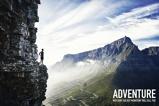Afbeelding vanAdventure May Hurt You But Poster 61x91.5cm