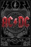 Afbeelding vanAC/DC Black Ice Poster 61x91.5cm