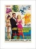 Afbeelding vanJames Bond From Russia with Love