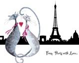 Afbeelding vanFrom Paris With Love