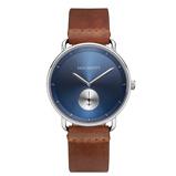 Afbeelding vanPaul Hewitt PH BW S NS 57M Breakwater Navy Sunray horloge dameshorloge Zilverkleur