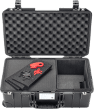 Afbeelding vanPeli Case 1535Air Carry On Hybride met TrekPak ™ en Pick N 'Pluck