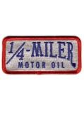 Εικόνα τουAufnäher 1/4 Miller Motor Oil