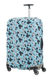 Afbeelding vanSamsonite Travel Accessories Kofferhoes L Spinner 75/86cm Mickey/Minnie Blue