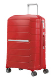 Afbeelding vanSamsonite Flux Spinner 68 Expandable Red Harde Koffers