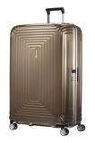 Afbeelding vanSamsonite Neopulse Spinner 81cm Metallic Sand koffer