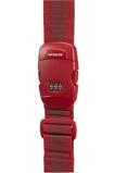 Afbeelding vanSamsonite Accessoires Luggage Strap/Lock red Kofferriem