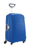 Afbeelding vanSamsonite Aeris Spinner 75cm Vivid Blue koffer