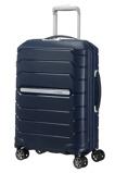 Afbeelding vanSamsonite Flux Expandable Spinner 55cm Navy Blue koffer