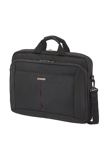 "Afbeelding vanSamsonite GuardIT 2.0 Bailhandle 17.3"" Black Laptop Schoudertassen"