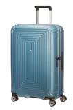 Afbeelding vanSamsonite Neopulse Spinner 69 Matte Ice Blue Harde Koffers