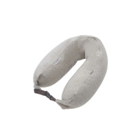 Thumbnail of Samsonite Accessoires 3 in 1 Microbead Pillow eclipse grey
